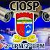 Apodi: Prefeito e Vereadores visitarão companhia para conhecer o sistema de monitoramento por câmeras.