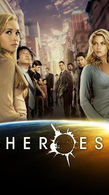 Heroji, američka TV serija download besplatne pozadine slike za mobitele