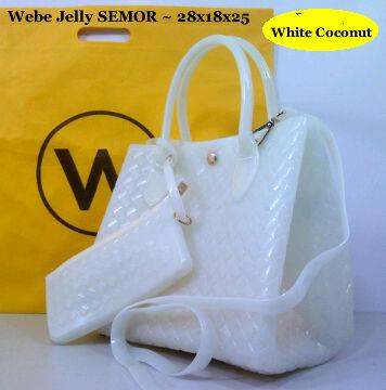 Model Tas Webe Maribel Jelly Terbaru 2013