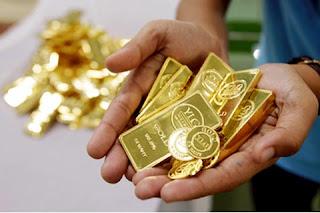 Informasi Harga Emas Hari Ini Dalam Rupiah Per Gram Terbaru Setiap Detiknya