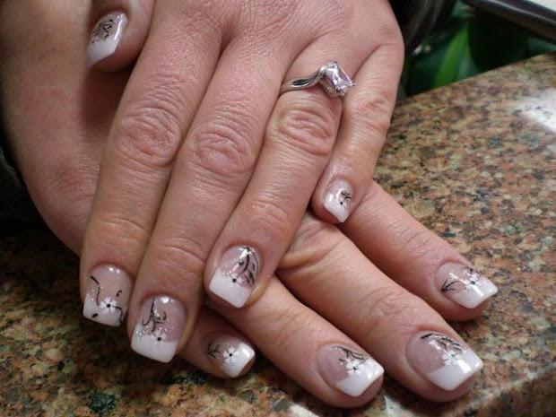 nail art quality beautiful creative