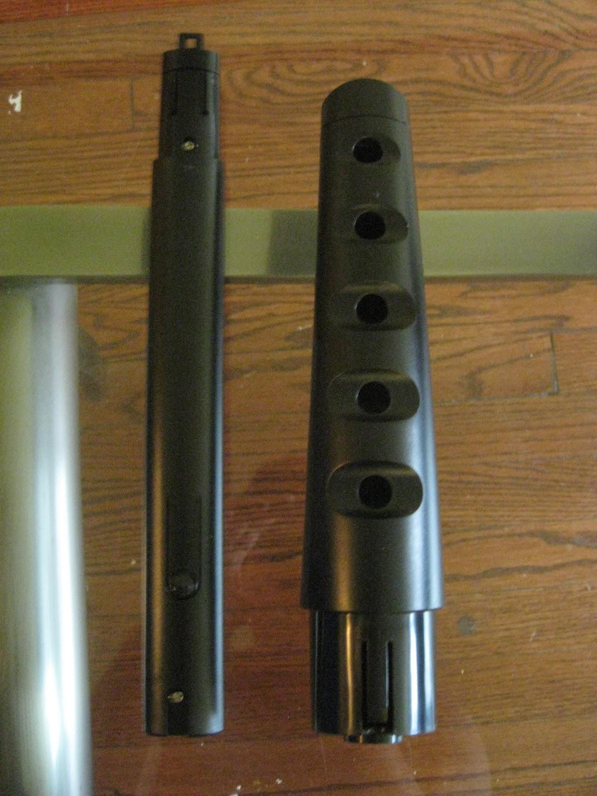 Replacing the Arm on an Aerogarden 7 or Aerogarden Classic | Indoor ...