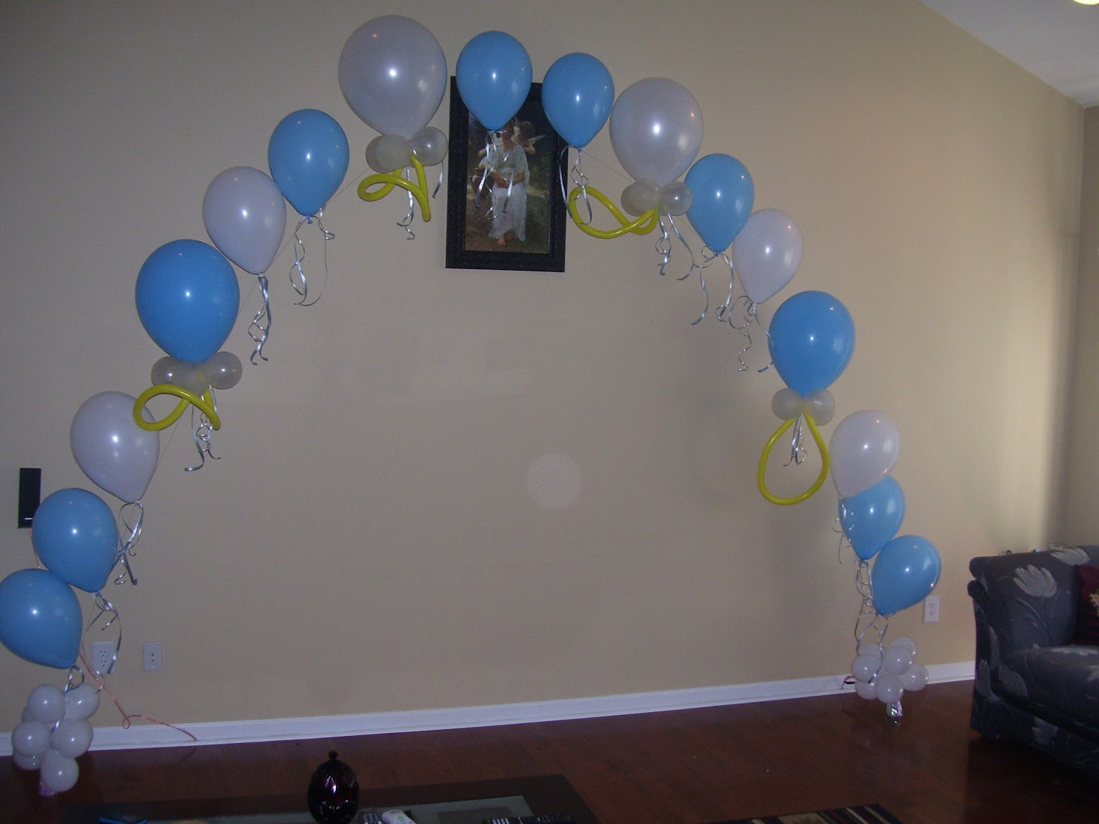 Celebrate The Day: Latex Balloon Designs with 160q, 260q, 350q and