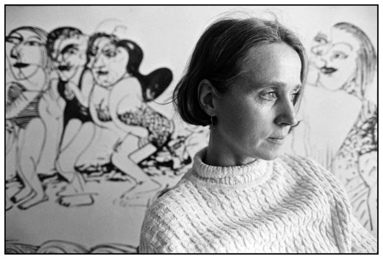 Ana Eckell