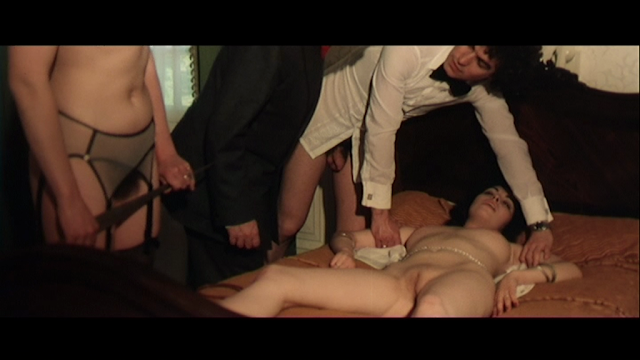 mmMNi Jesus Franco   Midnight Party AKA Lady Porno (1976)