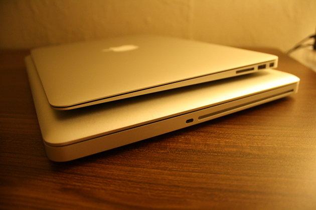 13 inch MacBook