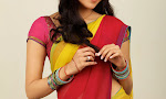 Kajal Agarwal Cute Half Saree Hot photo Shoot-thumbnail