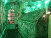 MAKAM NABI YAHYA AS.