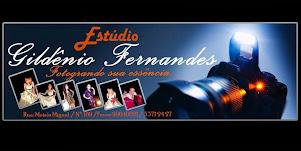 ESTÚDIO GILDÊNIO FERNANDES
