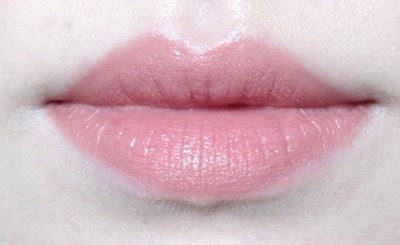 RBR Rouge Bunny Rouge lip swatch Irreverence
