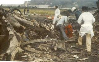 Tragedi Pesawat Paling Mematikan di Dunia