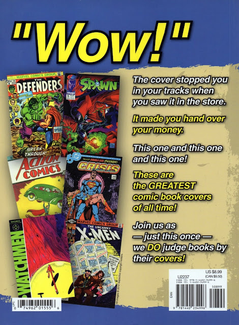 Best Comic Book Covers Of All Time : Crivens comics stuff the greatest comic book covers of