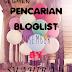 Segmen : Pencarian Bloglist Disember By Syahirah Valiant