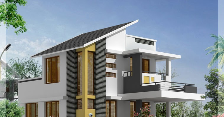 House plans and design house plans in kerala low budget for Kerala style low budget home plans
