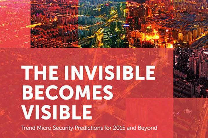 Predicciones y más allá 2015 Trend Micro