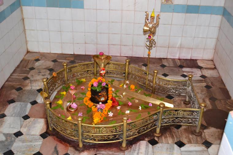 Mahadevji Gnadharvapuri Teh. Sonkatch Dist. Dewas