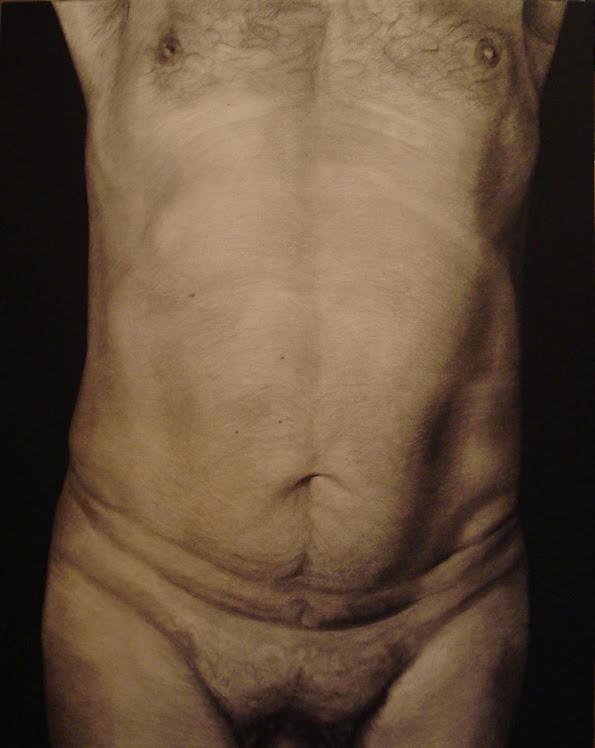 """""""Realidad en un torso"""""""