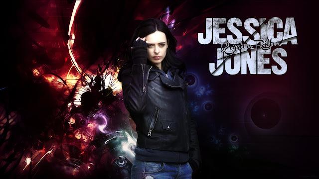 A data de estreia da segunda temporada de Jessica Jones não vai ser antes de The Defenders, da Netflix