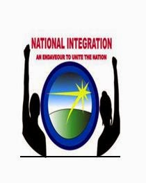 National Integration Essay