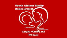 SOUTH AFRICAN FAMILY RELIEF PROJECT