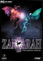 Zanzarah The Hidden Portal Steam Edition (PC)