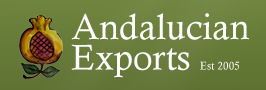 andalucian exports