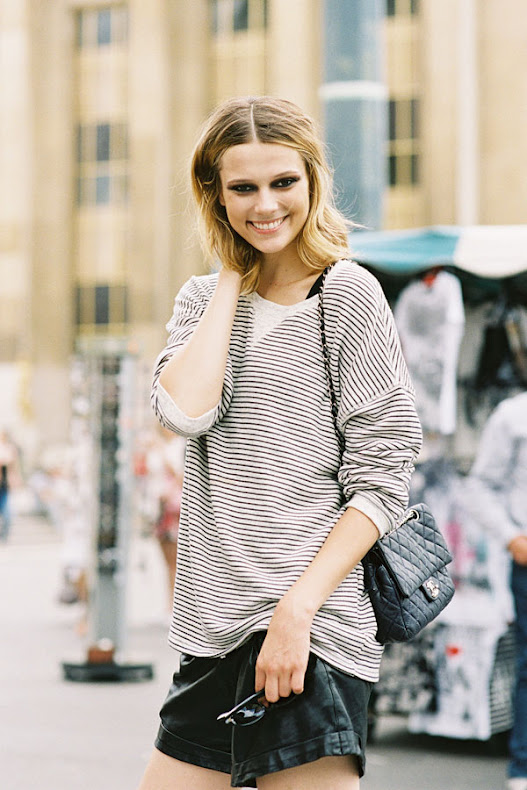 street style septiembre