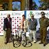 Autoridades invitan a cauqueninos a participar de cicletada y corrida familiar este fin de semana