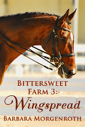 Bittersweet Farm 3: Wingspread