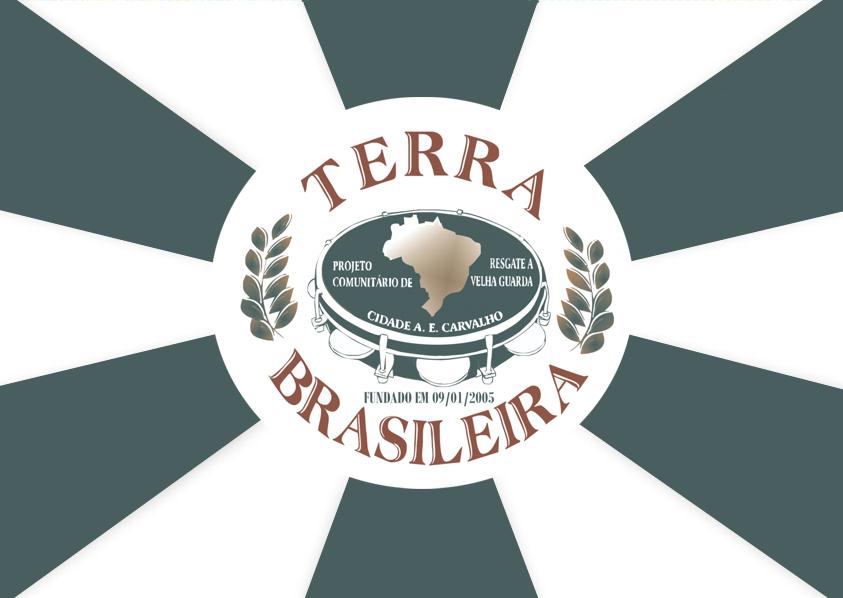 TERRA BRASILEIRA