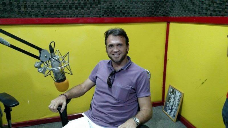 Petkovic apoia Ivan de Almeida em eleição no Vitória
