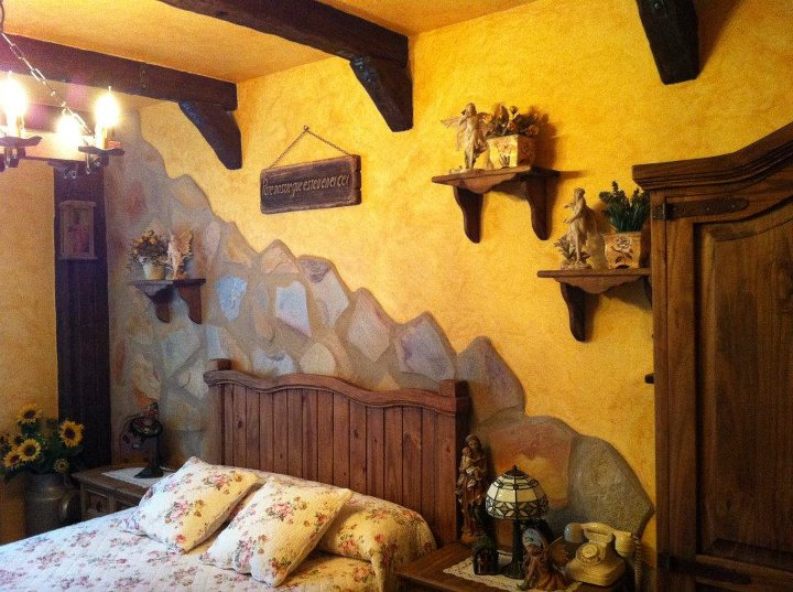 Decoracion casas blog archive rustica ajilbabcom portal for Blog decoracion casas