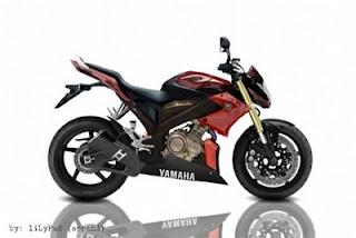 Foto Yamaha Vixion Keluaran Baru