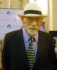Biografía del escritor Carlos María Caron