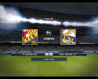 Download PES 2012 free