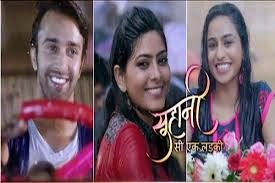 Suhani Si Ek Ladki 7th April 2015 Watch Star Plus