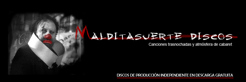 malditasuertediscos