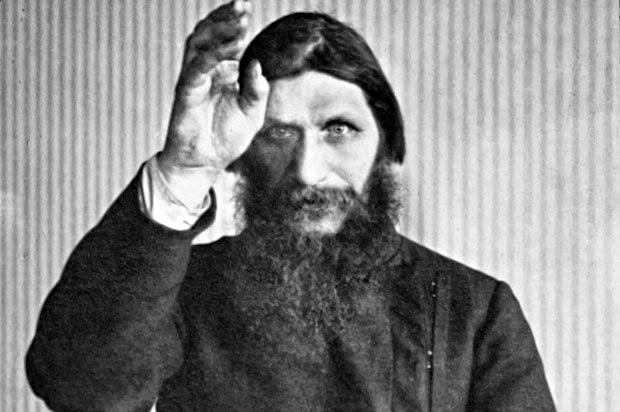Rasputin-Biography