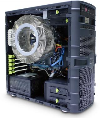 Fungsi utama CPU dan cara kerja CPU