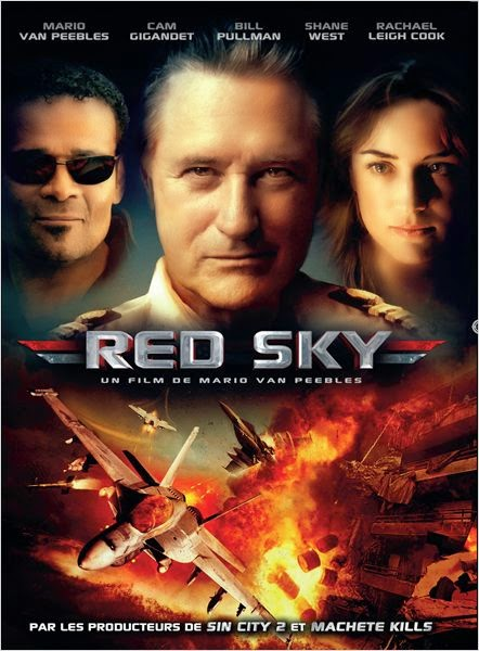 Telechargement Red Sky DVDRiP