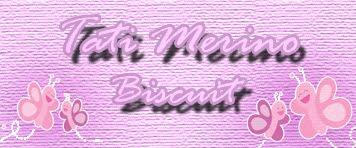Tati Merino Biscuit e Arte