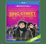 Sing Street (2016) Full HD BRRip 1080p Audio Dual Latino/Ingles 5.1