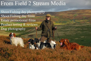 Andy Richardson Field2Stream Tv Media Services