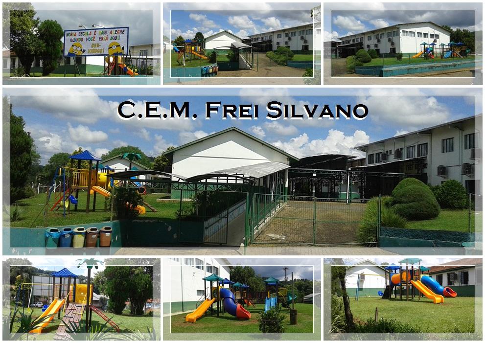 Centro Educacional Municipal Frei Silvano
