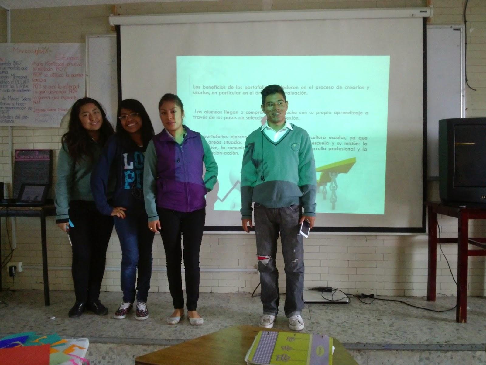 4 5 planeación de la enseñanza y evaluación del aprendizaje los mi exposición