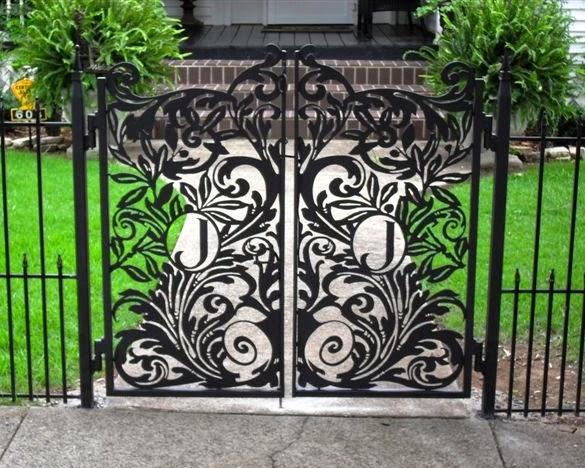 Custom Metal Art Design for Our Residences   Blog of ...