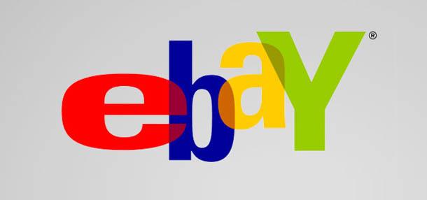 origem do nome de grandes marcas - Ebay