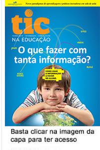 REVISTA TICS NA EDUCAÇÃO