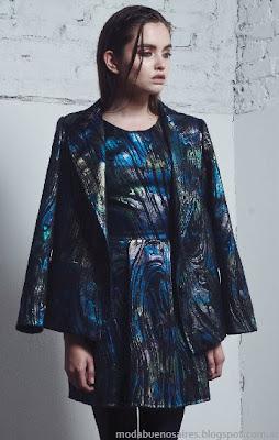 Drole ropa moda invierno 2013