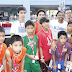 3M Philippines brought the children from the Virlanie Foundation to meet NBA Legend